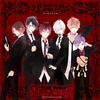 DIABOLIK LOVERS Bloody Songs -SUPER BEST-