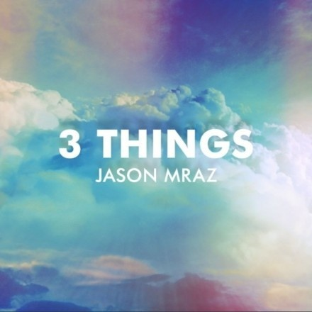 3 Things – Jason Mraz 杰森·玛耶兹 / 男巫 专辑 在线音乐 mp3试听的照片 - 1