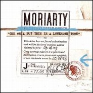 pt派通娱乐White Man's Ballad-Moriarty