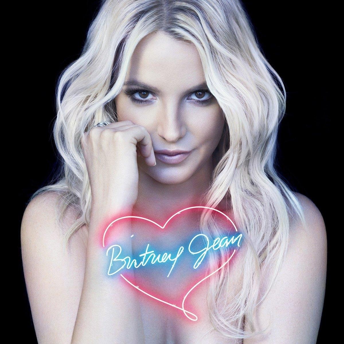 布兰妮劲舞大碟Britney Spears - Britney Jean[320K]_mp3bst.com