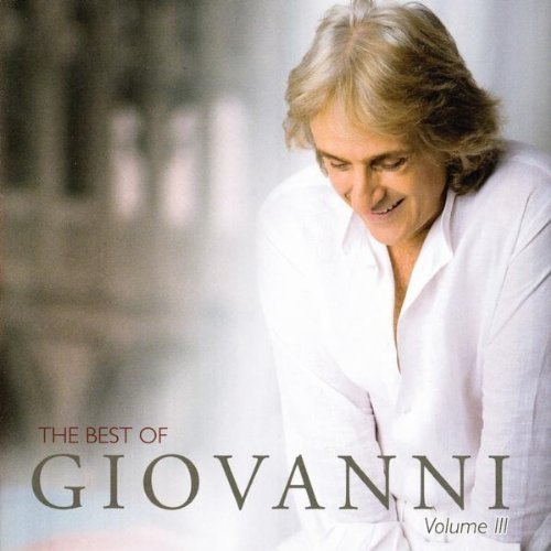 The Best Of Giovanni - Vol. III - 迎风飞翔 - 大新桥巷20号
