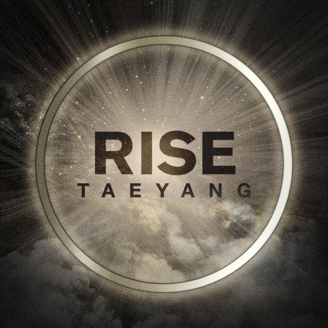 RISE – 东永裴 太阳 태양 专辑在线音乐试听的照片 - 1