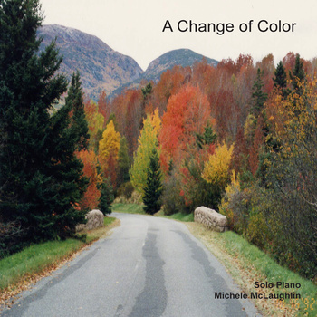 【Michele McLaughlin 米歇尔·迈克劳林     音乐专辑】 - 欢喜 - 南 风 园  Music