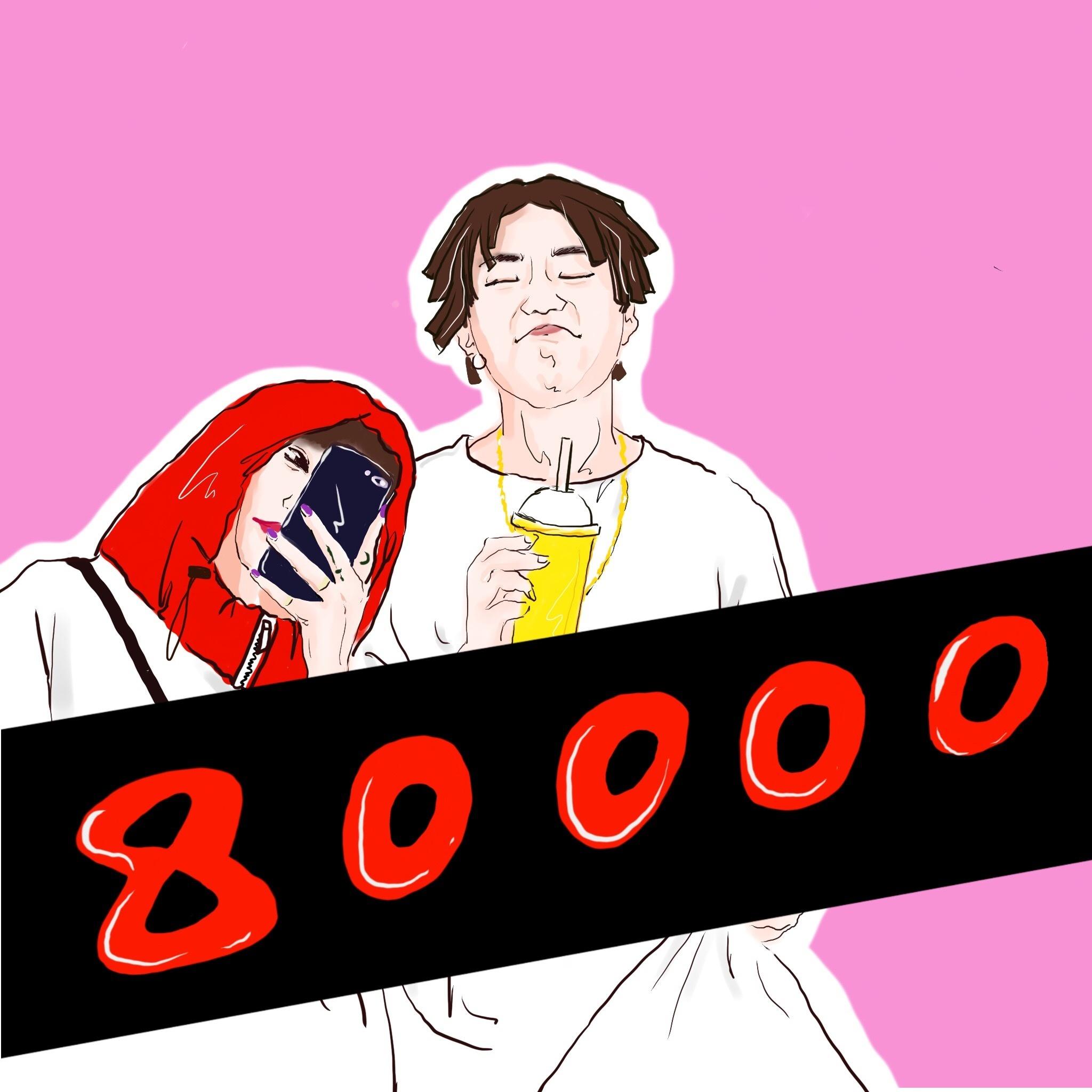 80000原声 - PRC 巴音汗