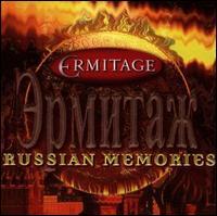 【Russian Memories】 - 欢喜 - 南 风 园  Music