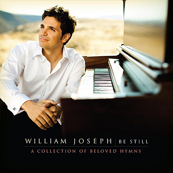 【钢琴】Be Still: A Collection of Beloved Hymns(心爱的赞美诗)——William Joseph - 山夫 - 天地有大美而不言