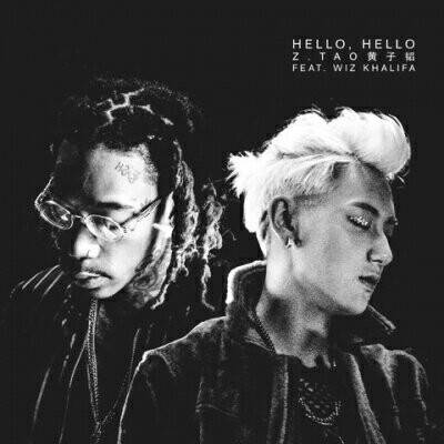 Z.TAO – Hello, Hello (feat. Wiz Khalifa) – Single