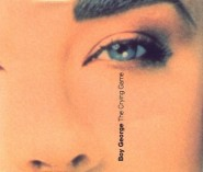 Boy George - The Crying Game (Single)