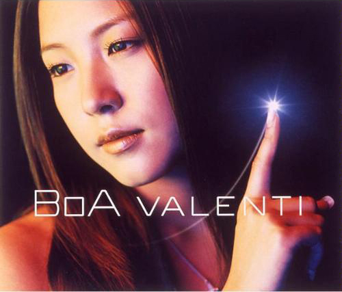 BoA - VALENTI[iTunes Plus AAC M4A]