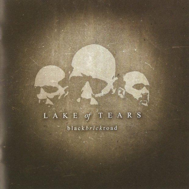 【Lake of Tears     音乐专辑】 - 欢喜 - 南 风 园  Music