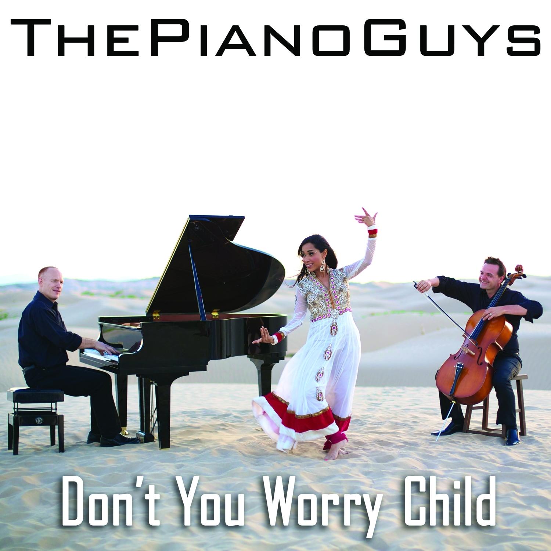 【The Piano Guys    音乐专辑】 - 欢喜 - 南 风 园  Music