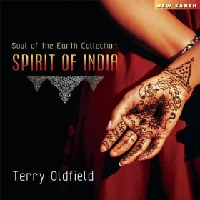【Terry Oldfield 特瑞·欧菲尔德   音乐专辑】 - 欢喜 - 南 风 园  Music
