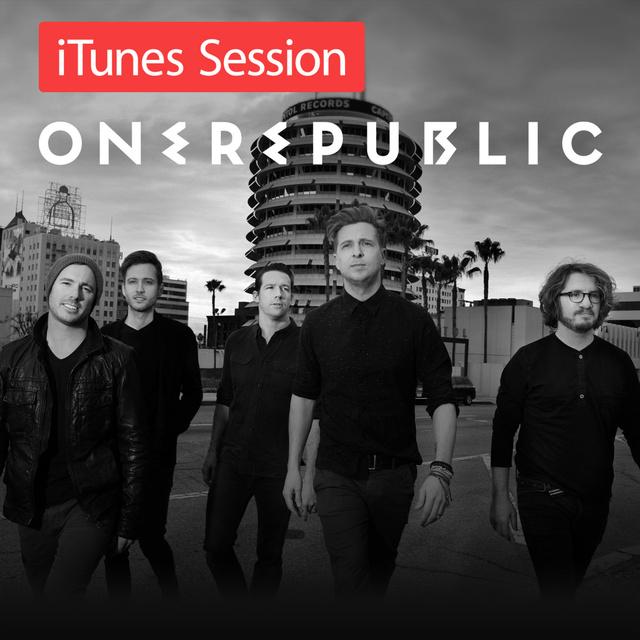 iTunes Session – OneRepublic 共和时代 专辑在线音乐试听 mp3歌曲试听的照片 - 1
