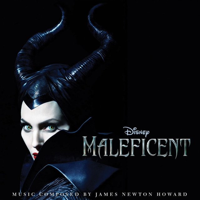 沉睡魔咒 / 玛琳菲森 / 黑魔后:沉睡魔咒 (Maleficent) – 电影原声 在线试听的照片 - 1