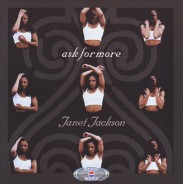 Janet Jackson - Ask For More (Single)