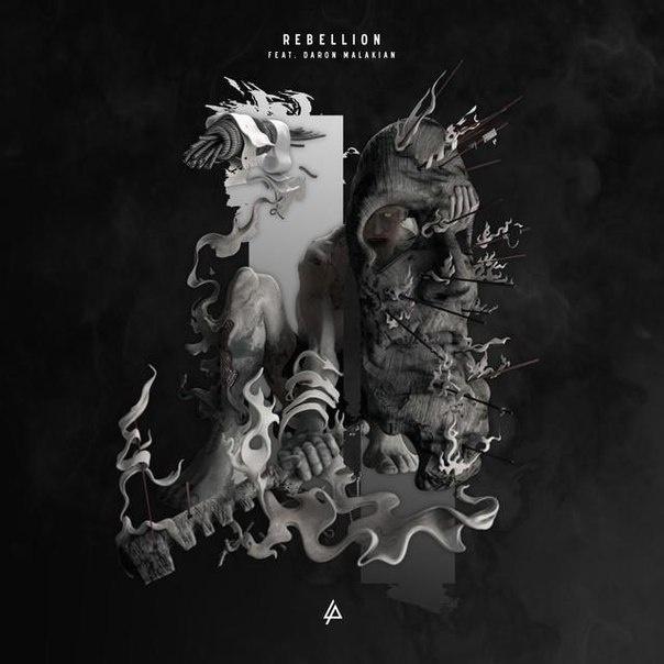 Rebellion – Linkin Park(林肯公园) 在线试听的照片 - 1