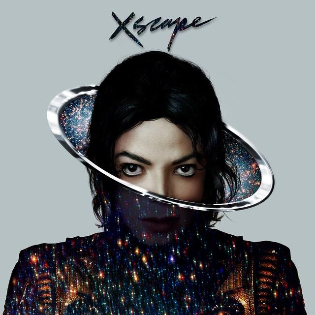 Michael Jackson(迈克尔·杰克逊) – Xscape 专辑在线试听的照片 - 1