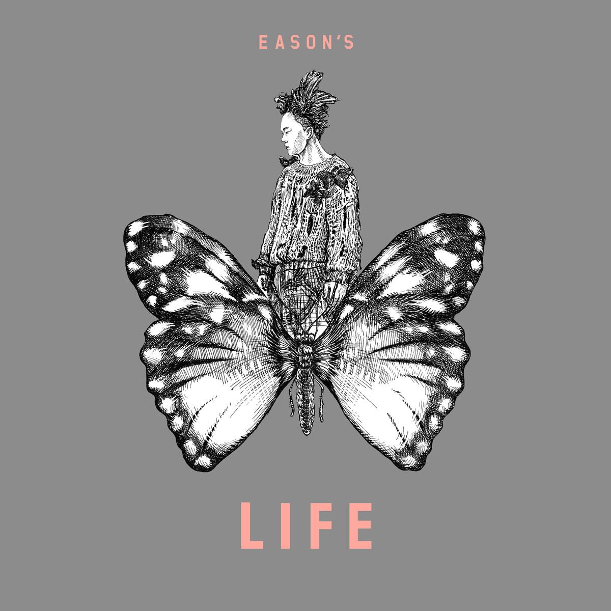 陈奕迅 - Eason's Life 陳奕迅2013演唱會 (2013)iTunes Plus AAC M4A]