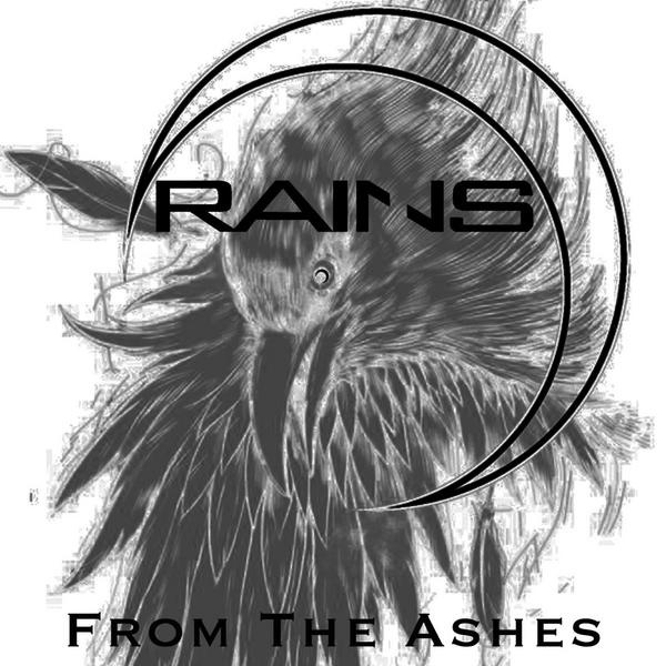Rains - From The Ashes (2013)[iTunes Plus AAC M4A]