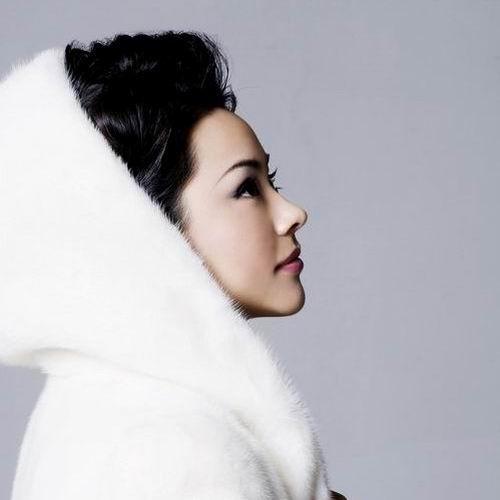 【数码影音】感恩——钟丽燕 - 山夫 - 天地有大美而不言