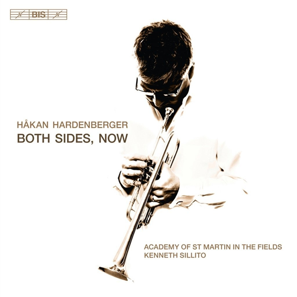 【小号】Both Sides, Now——H?kan Hardenberger - 山夫 - 天地有大美而不言