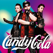 滚石最新电子团体Candy Cola - Candy Cola_mp3bst.com