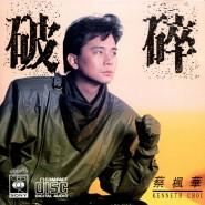 蔡楓華 - 破碎