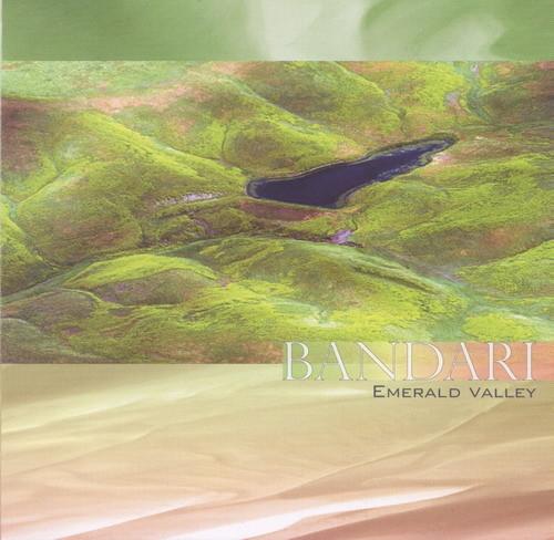【Bandari 班德瑞     音乐专辑】 - 欢喜 - 南 风 园  Music