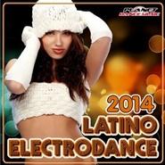 Electrodance Latino 2014