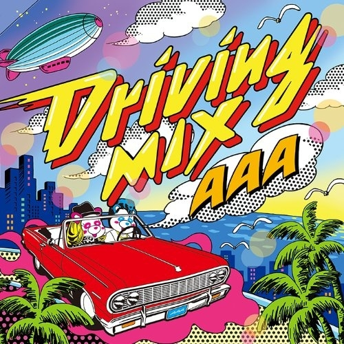 AAA - DRIVING MIX[2013]_mp3bst.com