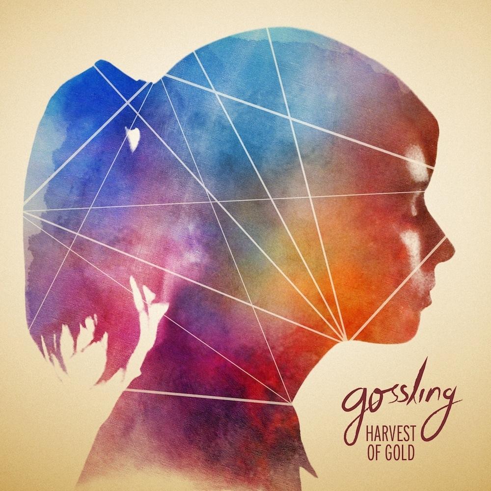 创作女生Gossling - Harvest of Gold[320K]_mp3bst.com
