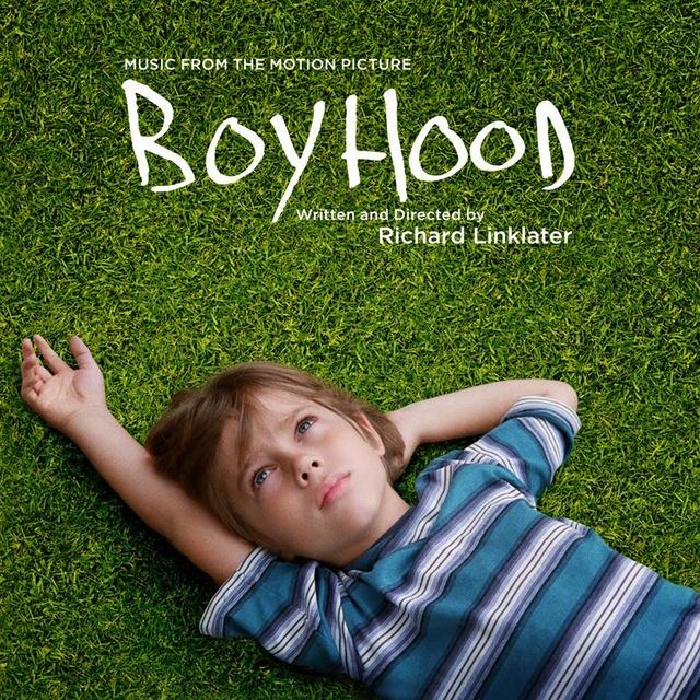 Boyhood少年时代电影原声在线音乐试听 mp3歌曲试听的照片 - 1