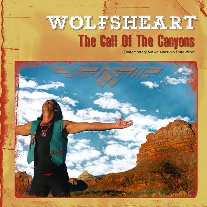 【数码影音】The Call of the Canyons——Wolfsheart - 山夫 - 天地有大美而不言