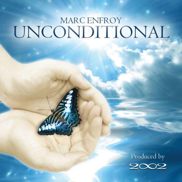 【Marc Enfroy 马克·恩弗洛伊    音乐专辑】 - 欢喜 - 南 风 园  Music
