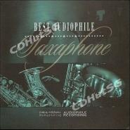 Best Audiophile - Saxaphone