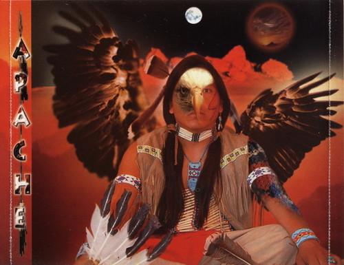 【Apache 阿帕奇 ---- Various Artists】 - 南风 - 南 风 园  Music