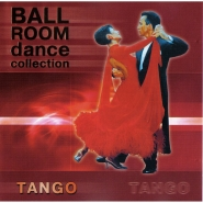 Tango: Ballroom Dance Collection