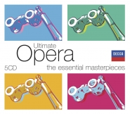 Ultimate Opera: The Essential Masterpieces