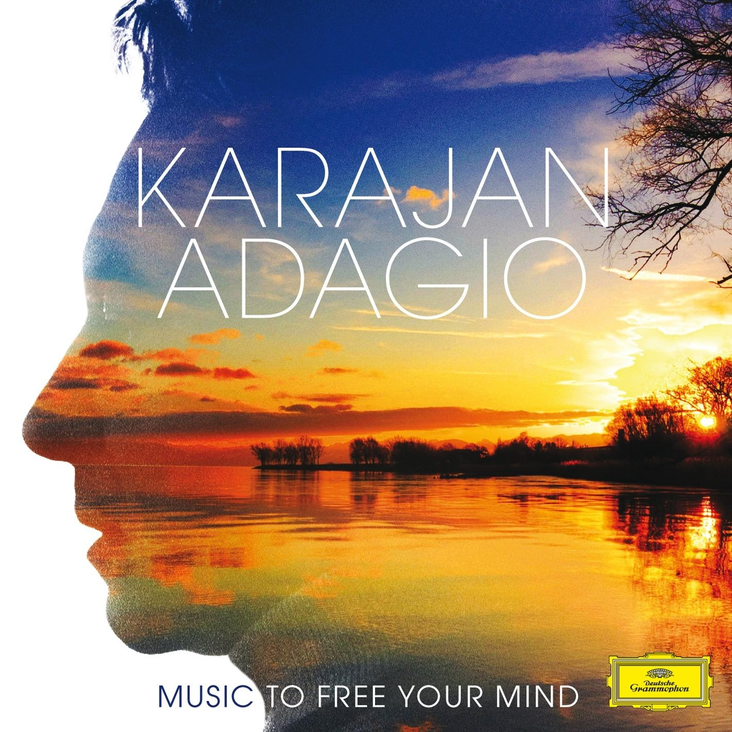 【数码影音】Karajan Adagio: Music To Free Your Mind - 山夫 - 天地有大美而不言