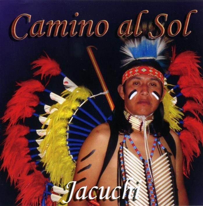 【Camino Al Sol ----- Jacuchi】 - 南风 - 南 风 园  Music