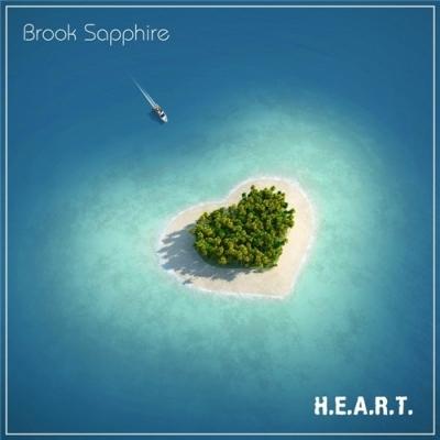 【H.E.A.R.T. --------Brook Sapphire】 - 欢喜 - 南 风 园  Music