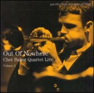 pt派通娱乐Out of Nowhere-Chet Baker