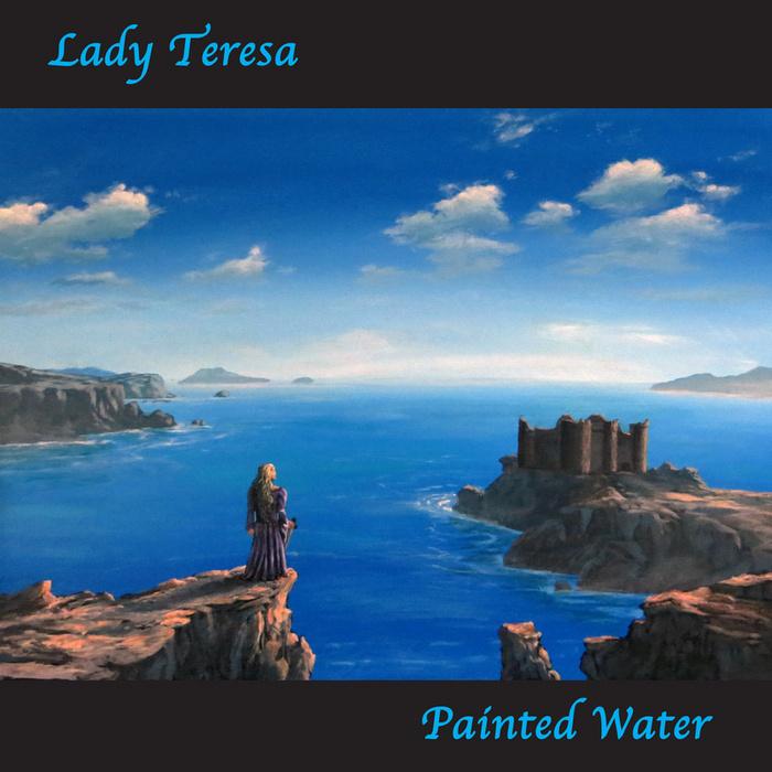 【Painted Water  音乐专辑】 - 南风 - 南 风 园  Music