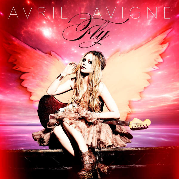 Avril Lavigne 艾薇儿《Fly》单曲试听