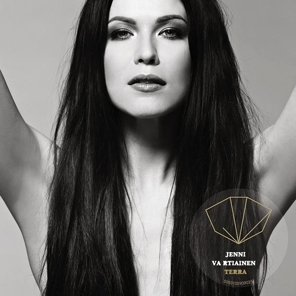 Jenni Vartiainen - Terra 芬兰流行女声[正版AAC]_mp3bst.com