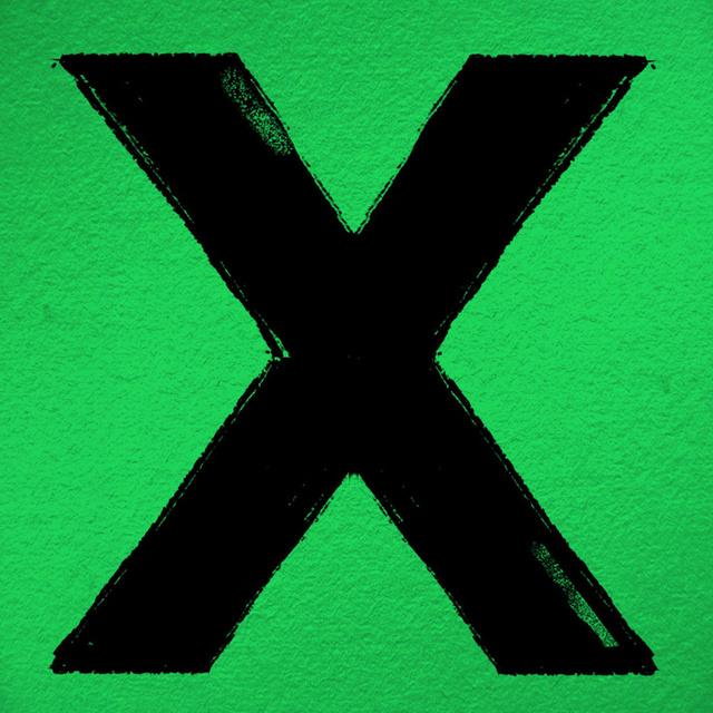 X – Ed Sheeran 艾德·希兰 专辑 在线音乐试听 MP3试听 歌曲试听的照片 - 1