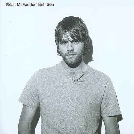【Brian Mcfadden 布莱恩·麦克法登     音乐专辑】 - 欢喜 - 南 风 园  Music