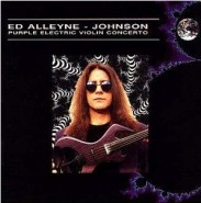 Purple Electric Violin Concerto Vol.1
