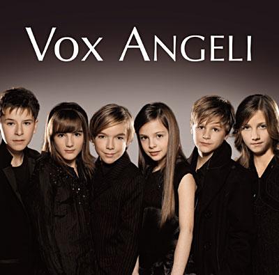【数码影音】法语歌曲《Vox Angeli》 - 山夫 - 天地有大美而不言