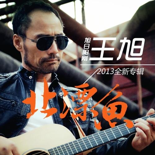 王旭 - 北漂鱼2013_mp3bst.com